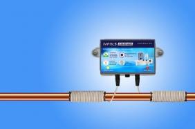 IMPULS STANDARD alternatywa zmiękczania wody od 0,2~61m 3/h dla średnic 1/4