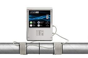 IMPULS PRO alternatywa zmiękczania wody od 27~1100 m3/h dla średnic 2